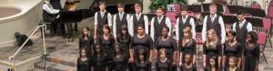 Choir On Music Tour
